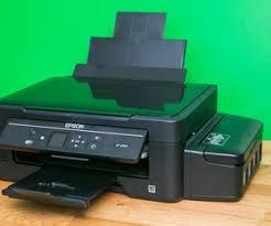 MFI printers